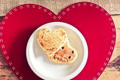 cute pancakes