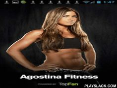 Agostina Fitness  Android App - playslack.com , Agostina Fitness' Free and Official App. Now you can keep up to speed with the fitness guru directly on your smartphone! Always stay updated with the following in-app features: •Social feed including Twitter, Instagram and Facebook Posts made directly by Agostina Fitness •Photo and Video galleries •Latest news and press releases •Exclusive content only available on the app Plus, the App provides fans with the ability to compete in interactive…