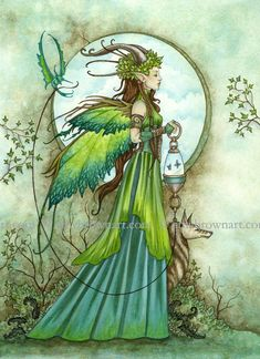 PRINT SHOP - Faeries - Amy Brown Fairy Art - The Official Gallery