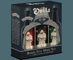 """The Sierra Nevada monastic collaborative series, """"Ovila"""" will soon have a mixed pack for it's fans this month."""