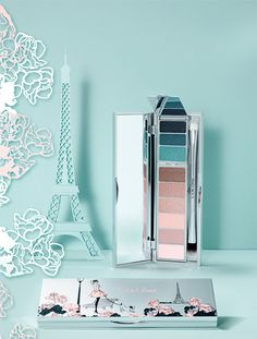 Lancome Spring Look 2015: French Innocence - Hey Pretty