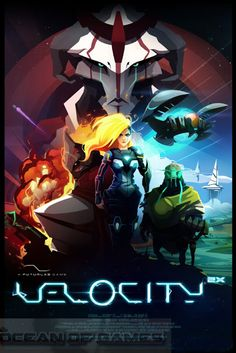 Velocity 2X Free Download  Velocity 2X Free Download PC Game setup in direct link for windows. Velocity 2X 2015 is an Impressive action game with animated graphics.  Velocity 2X PC Game 2015 Overview  Velocity 2X is developed byFuturLaband is published under the banner of Sierra. This game was released on19thAugust 2015. You can also downloadCortex Command.  In this version ofVelocity 2XPC game you will be given a role of Lt. Kai Tana. Who has to come up with something special in order to…