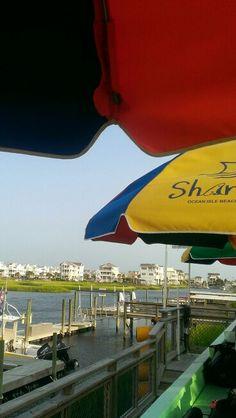 Sharky's Ocean Isle Beach, NC