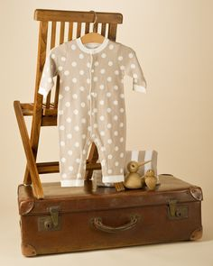 Cotton Unisex Baby All in One