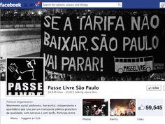 Social Media Fuels Anti-Government Unrest in Brazil Blog Image