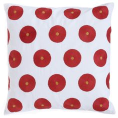 Dots Pillow design by Allem Studio