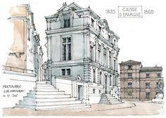 Ancienne Caisse d'Epargne