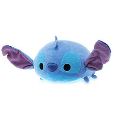 Stitch ''Tsum Tsum'' Plush - Medium - 11'' I just bought this and it is the cutest thing ever!!!!