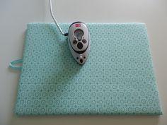 Mini-Bügelbrett