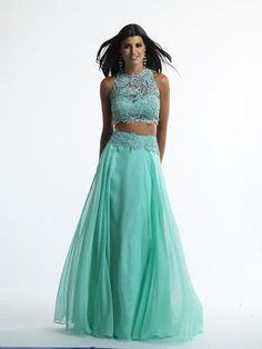 Alyce Prom 46548 Short version of style pictured Infusion Boutique ...