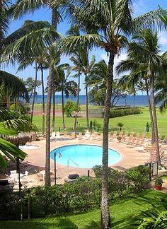 Luana Kai vacation rental condos in Kihei Maui