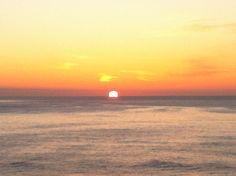 sunrise of 20120101