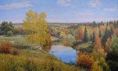 картины художника Игорь Прищепа-04
