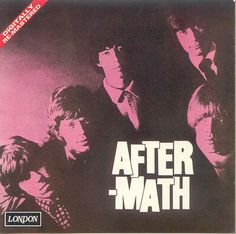 Rolling Stones - After-Math