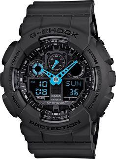 GA100C-8A - Trending - Mens Watches | Casio - G-Shock