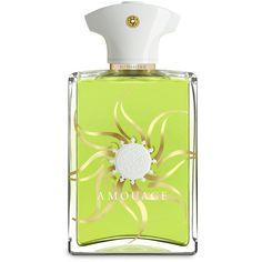 Amouage Sunshine Man Eau de Parfum ($395) ❤ liked on Polyvore featuring beauty products, fragrance, no color, edp perfume, amouage, aromatics perfume, blossom perfume and flower fragrance