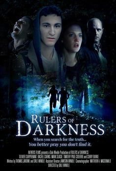 Rulers of Darkness Full Movie Online 2013