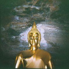 Buddhism #Lomography