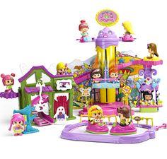 Pinypon - amusement park christmas gift 2014
