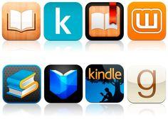 Todas las apps para leer ebooks