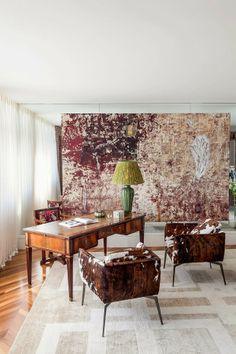 Murilo Lomas's Sao Paulo Home