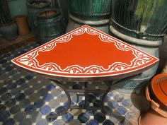Buddha, Table, Furniture, Home Decor, Fossils, Atelier, Terracotta, Morocco, Decoration Home