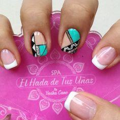Indian Nails, Nail Designs, Nail Art, Beauty, Polish Nails, Nail Art Designs, Gel Nail Art, Cute Nails, Ongles