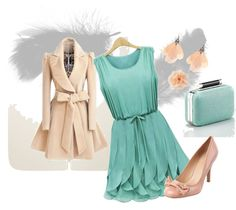 """""""Autumn wedding - guest"""" by chesh75 on Polyvore"""