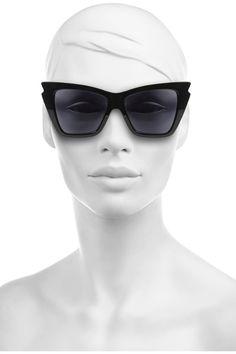 Le Specs | Rapture cat eye acetate sunglasses | NET-A-PORTER.COM