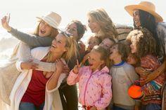 Reese Witherspoon dá força e destaque às mulheres em série da HBO