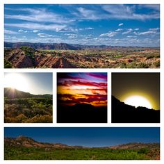 Palo Duro Canyon State Park    Located in the Texas Panhandle near Amarillo, Palo Duro Canyon State Park is one of our nation's most magnificent natural attractions. #PaloDuroCanyon