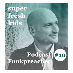 SFK Podcast #10  A special 3h mixtape with funky & deep house stuff of my favorite tunes last summer. 42 tracks over all, some are quite new and others are already a few years old. Back to the roots of melodic, soulful house music. It's never too late for a funky summer breeze.  Enjoy!  ☞ BOOKING: www.funkpreacher.de  super fresh kids www.facebook.com/superfreshkids