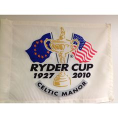 Ryder Cup Celtic Manor