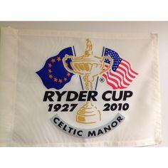 Ryder Cup Celtic Manor