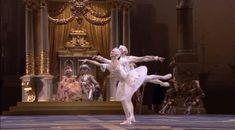 Bolshoi Ballet, Ballet Dancers, Ballet Dance Videos, Sleeping Beauty Ballet, Crystal Marie, Mikhail Baryshnikov, Svetlana Zakharova, Supernatural Beings, Russian Ballet