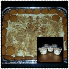 Homemade Banana Pudding, Large or Small we have you covered. Making Special Occasions Extraordinary, Carnell'sCakery!