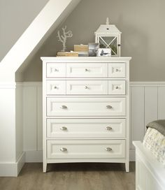Tilton Chest | Combining Style And Function, This Chest Features Five Full  Extension Metal Side Guided Drawers With Tinted Interiors And Felt Lined  Drop ...