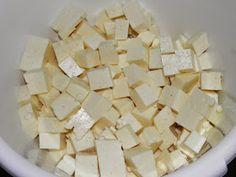 Sajtok a konyhámból: Parenyica készítése Automata, Feta, Dairy, Cheese, Chocolate, Chocolates, Brown