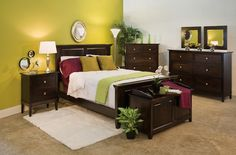 Daniels Amish Furniture Exclusively At CarolinaFurniture Daniels - Daniel's amish bedroom furniture