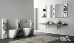 Sotto Sopra design Meneghello Paolelli Associati #bathroom #design #accessories