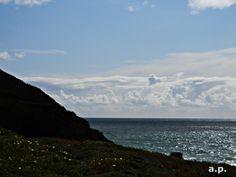 Céu e mar...<3
