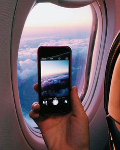 airplane window photography ideas inspiration // tumblr indie hipsters aesthetic