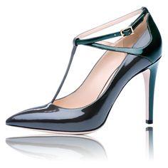 ViolaVinca made in Tuscany | Calzature donna di lusso