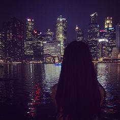 Instagram media by monikfur - Не потеряйте то,что так долго искали по жизни#Singapore#life