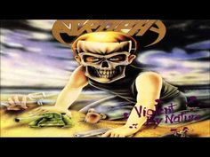 Atrophy - Violent By Nature (Full Album 1990)(Álbum Completo 1990)