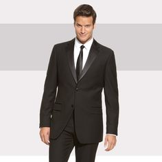 Choose from our wide selection of classic #tuxedos! Use coupon code MEG15 for an extra 15% off!