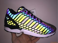 separation shoes 7bae5 28f75 Adidas Originals ZX Flux