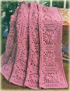 Anne+Crochet+Designs | Queen Annes lace crochet pattern. – Crafts – Free Craft Patterns