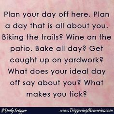 Today's #InspiringMoment