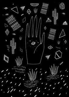 Space dreams by Kris Tate